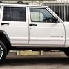 JEEP チェロキー 4WD LTD