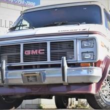 89Y シボレー GMC バンデューラ