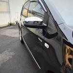 【限定車】フォルクスワーゲン ブラックアップ!の画像1