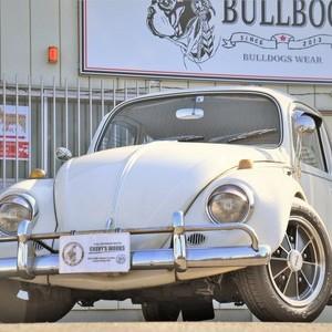 VWビートル タイプⅠ D車 67Yオンリーイヤー